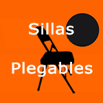 Sillas plegables