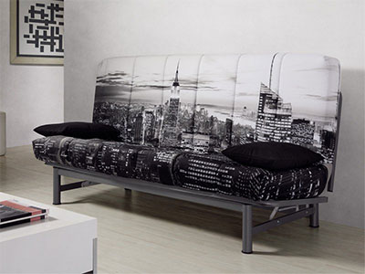 Sofa Cama Clic Clac  modelo NEW YORK